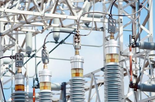 Строительство объектов энергетики