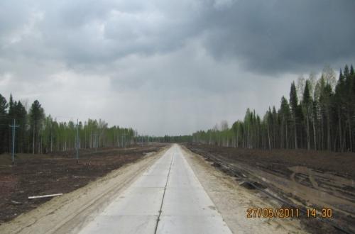 Межпромысловые, Майское н.м.р. - Южно-Майское н.м.р
